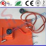 Riscaldatore della gomma di silicone del riscaldatore del timpano di olio