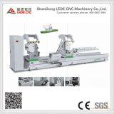 CNC Двойн-Возглавил пилы Ljz2e-CNC-500*5000 вырезывания