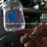 Flacons en verre conique de l'imprimante de l'écran