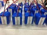 pack batterie de Li-Polymère de 502730-2s3p 7.4V 1140mAh utilisé pour le robot modulaire
