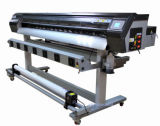 Take up 1.6m、1.8mのビニールExpress V Dx5 Eco Solvent Printer