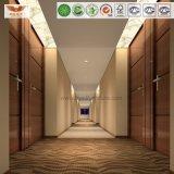 Hotel cinco estrelas móveis com certificação florestal FSC Hotel Projecto moderna decorativa revestimento de paredes do painel de bordo