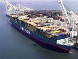 Sea Freight From LSP Group