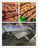 Automatische Kebab Aufsteckspindel-Maschine