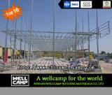 Dubai-Projekt galvanisiertes bewegliches modulares vorfabriziertes Gebäude