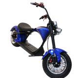 Cee 1500w/2000W Scooter eléctrico 45KM/H 70KM/H