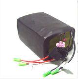 18650 10ah Batterij van de Verlichting van het Lithium LiFePO4 van 12.8V de Navulbare Zonne