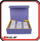 Коробка подарка коробки упаковки подарка высокого качества для партии