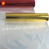 Clinquant chaud d'or/d'argent d'estampage pour le papier