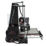 2016 de New Prusa I3 3D Printer van Anet met Ce & RoHS