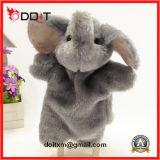 مصنع صنع وفقا لطلب الزّبون قطيفة حيوانيّ يد دمية دمية لأنّ عمليّة بيع