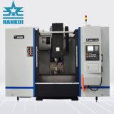 Vmc650L Sistema de Fanuc CNC Fresadora Vertical Center