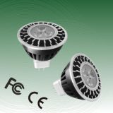 Foco LED MR16 de 12V Sustitución 3.6/5W Iluminación Interior LED