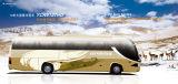 Nouveau modèle de Zonda en 2009 - bel autobus inattendu