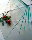 Ultra Clear hierro / Bajo vidrio flotado Vidrio Flotado Vidrio /...