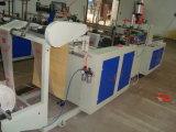 Automatische einlagige einzelne Zeile Shirt-Beutel-Maschine (SSH-700s)