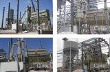 セリウムが付いている方解石の粉の粉砕機の方解石の粉の粉砕の製造所