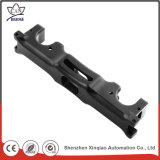 Hersteller-kundenspezifisches Qualitäts-Metall-CNC-maschinell bearbeitenteil für Automobil