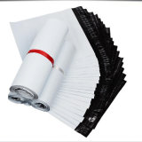 Sacchetto di plastica impermeabile del corriere del bollettino della Cina per impaccare