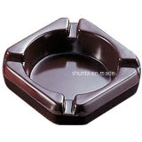 100%melamina Dinnerware-Ashtray /Food-Grade Melamineware (QQ004)