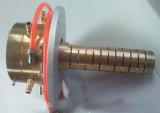 Alto manicotto di calibratura di conducibilità termica