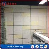 Blanco/Rojo/Beige mármoles y mosaicos de azulejos de piso