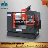 Vmc1160L 탁상용 Fanuc CNC 수직 축융기
