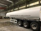 液体酸素のアルゴン窒素のための半トレーラーのマルチ層の絶縁体タンク