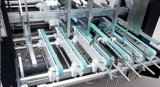 Competitive Price (GK-1200PCS)를 가진 자동적인 a/B/E Corrugated Carton Gluer Machine