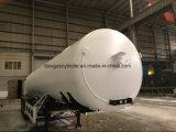 Halb Schlussteil-multi Schicht-Isolierungs-Becken für flüssiger Sauerstoff-Argon-Stickstoff