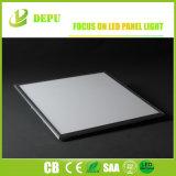 高い明るさ36W 40W 48W 600 600の正方形LEDの照明灯2X2 FT LEDの軽いパネルの価格