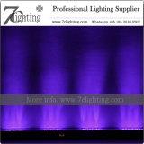Barra di colore di DMX 252 LED per illuminazione del contesto di cerimonia nuziale del DJ
