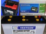 공장 제조 12V 전압 SMF 자동차 배터리