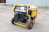 7Квт портативные бензиновые для тяжелого режима работы бензиновый генератор с КОД и дистанционного запуска двигателя