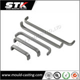 家具のための亜鉛合金の戸棚のハンドルは分ける(STK-14-Z0008)