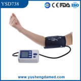 L'équipement médical le plus économique Healthcare Machine Wushing Blood Pressure Monitor Ysd738
