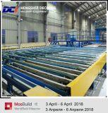 Baumaterial-Gips-Partition-Vorstand-Produktionszweig hergestellt in China