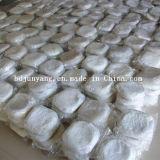 Roues de polissage de coton 125mm