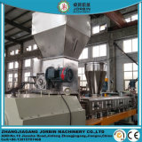 탄산 칼슘 CaCO3 충전물 Masterbatch 입자 제조 장치