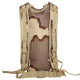 Im Freientarnung-Nylon, das Sport-Militärhydratation-Rucksack wandert