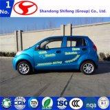 Qualitäts-heißes Verkaufs-billig Mini5 Personen-elektrisches Auto