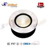 Im Freien Tiefbaulicht des Licht-20W LED in IP67