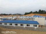 Стальной материал и управление, магазин, завод, туалет, дом, мастерская, отель используйте сегменте панельного домостроения домов на продажу в Южной Африке