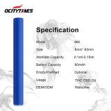 최신 판매 소형 50의 분첩 휴대용 처분할 수 있는 Vape 펜 E Cig
