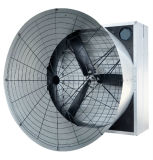 De Ventilator van de Uitlaat van het Varken van de Apparatuur van het varken