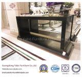 Hotel-Möbel mit Modren Tisch für Systemkonsole für Halle (YB-F-2215)