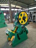 J23-63Inclinable t /la inclinación de la prensa con alimentador automático de alimentación