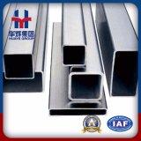溶接されたステンレス鋼の管(等級201、304、410、430)