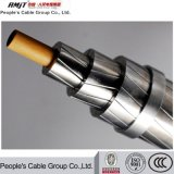 Acar Acs Acss/ Aw sobrecarga de fio de aço galvanizado condutores nus de Linha de Transmissão