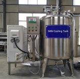 Réservoir de lait frais de refroidissement de lait Lait Réservoir Réservoir de stockage